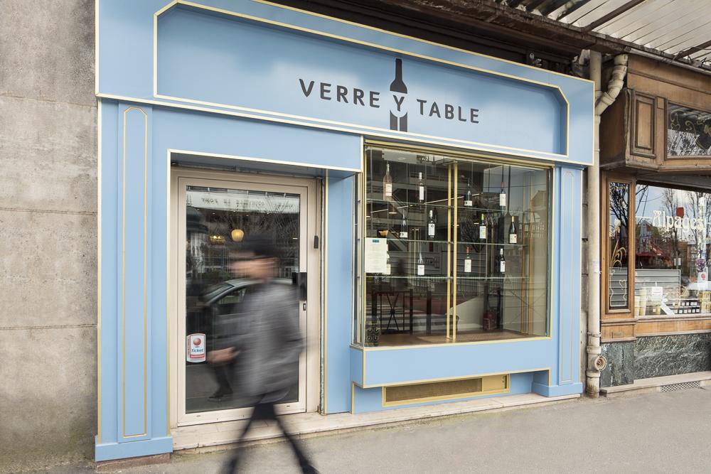 verre y table un nouveau bar vin joinville le pont 94 citoyens. Black Bedroom Furniture Sets. Home Design Ideas