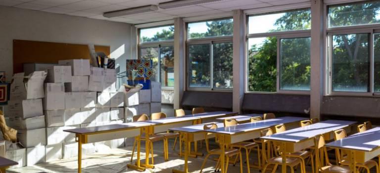 Amiante au lycée: les Brassens déménagent à Vitry-sur-Seine