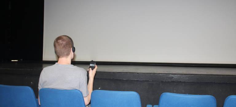 Malvoyants et malentendants peuvent se faire une toile au cinéma de Limeil-Brévannes