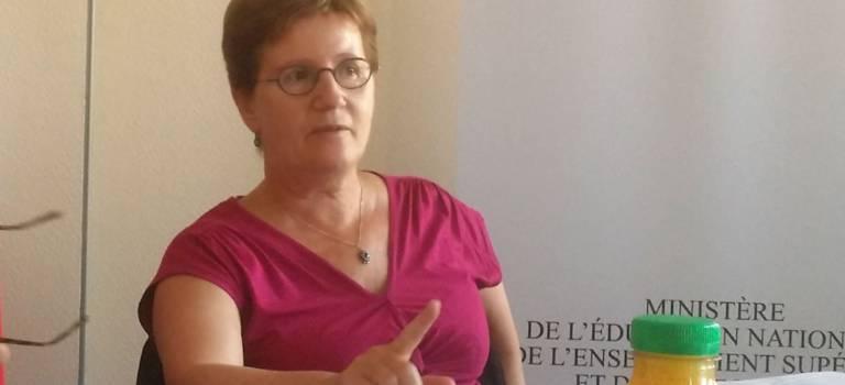 Effectifs, remplacements… point de rentrée des classes en Val-de-Marne avec la rectrice