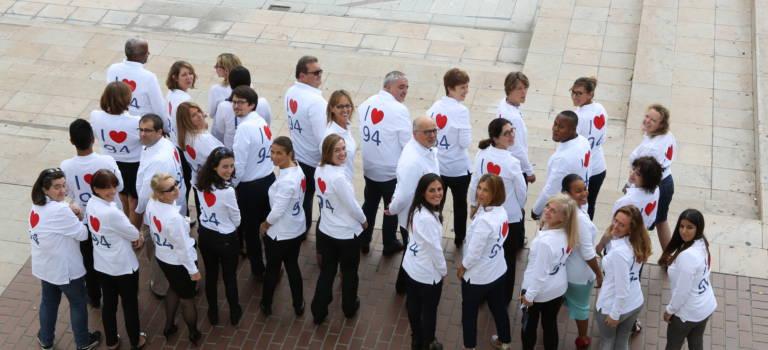 La CCI du Val-de-Marne défend ses couleurs