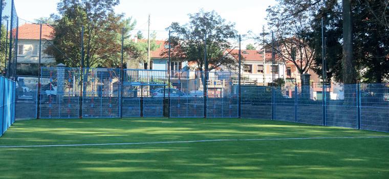 Orly fête son nouveau complexe sportif Beltoise