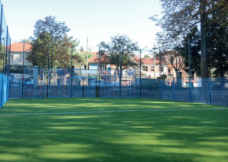 Orly f te son nouveau complexe sportif beltoise 94 citoyens for Piscine ivry sur seine horaires
