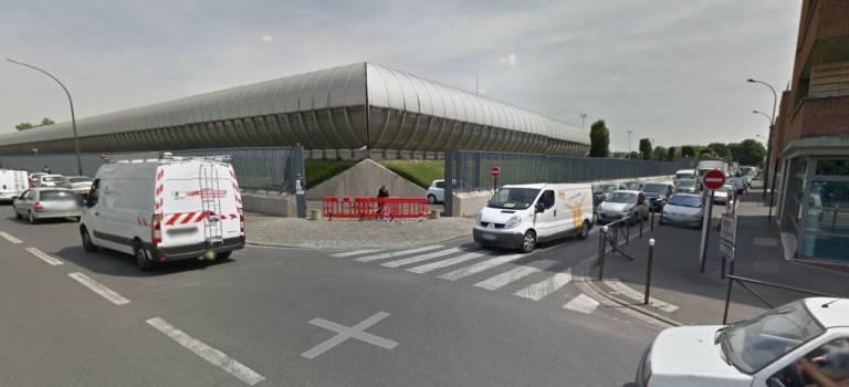 Le centre d'accueil d'urgence pour migrants d'Ivry-sur-Seine ouvrira le 19 ou 20 janvier