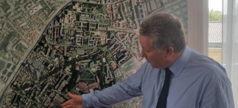 Garde à vue prolongée pour le maire du Kremlin-Bicêtre