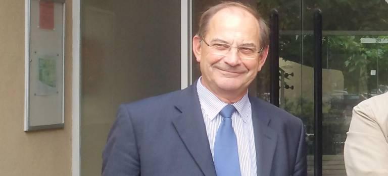 Jean-Pierre Spilbauer, maire de Bry-sur-Marne, ne sera pas candidat en 2020