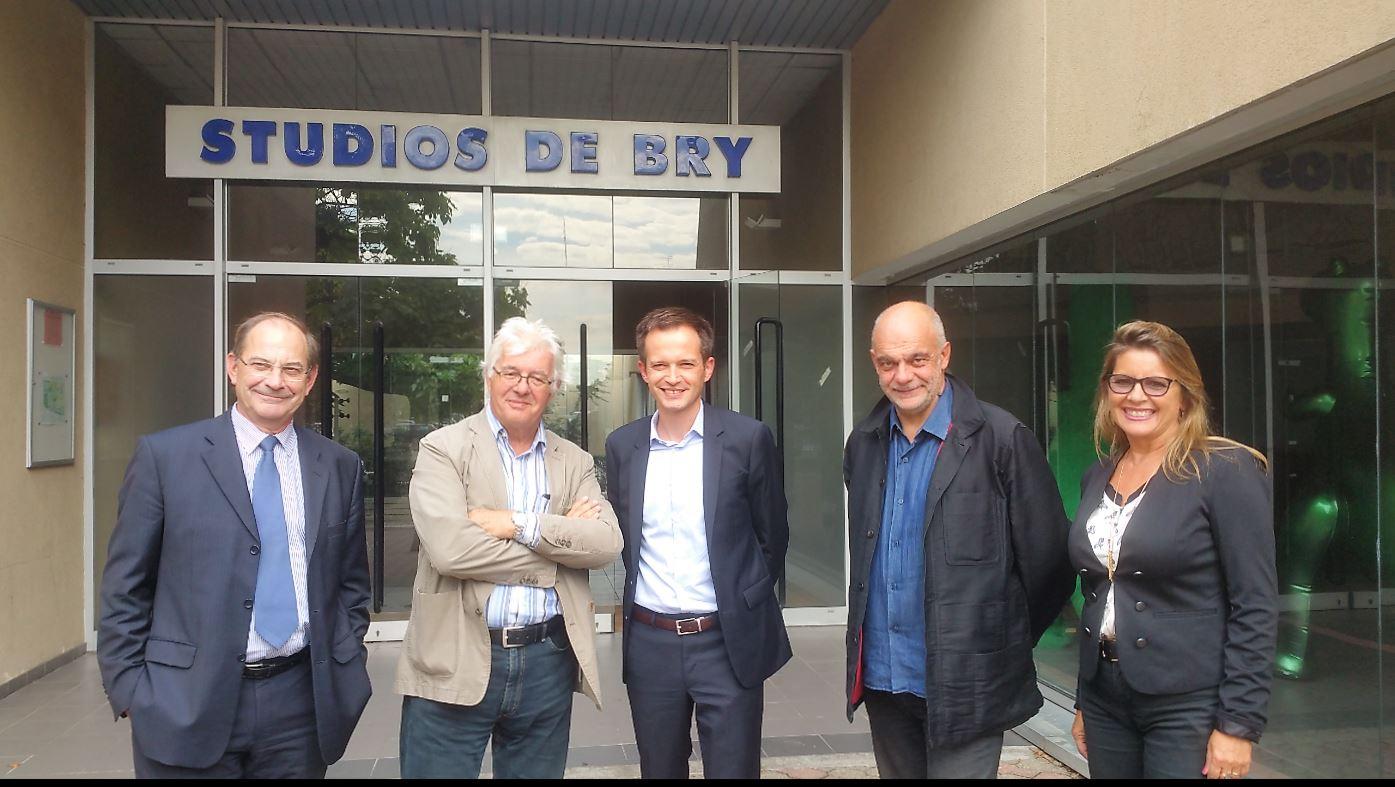 visite Studios bry Spilbauer Diaz Bournazel Becu Delepaule