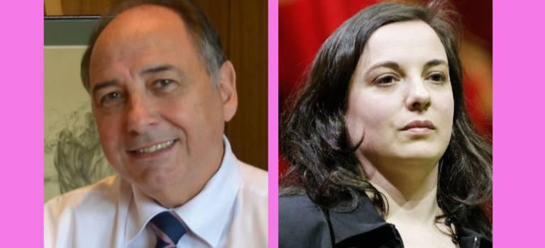 Législatives à Cachan : déchirement de J-Y Le Bouillonnec et hypothèse Emmanuelle Cosse