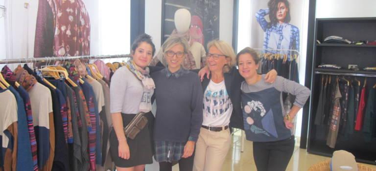 Le collectif Made In Sens lance la boutique éphémère d'Alfortville