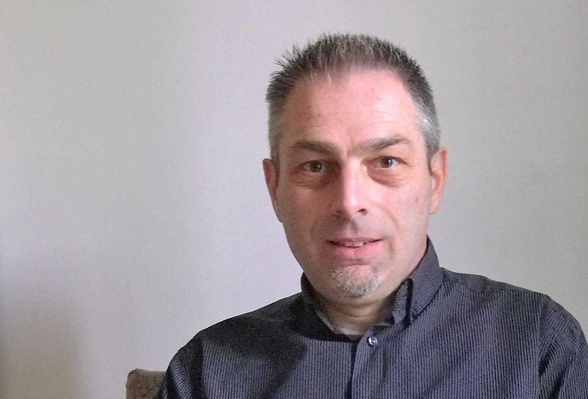 Gilles Poletti FCPE