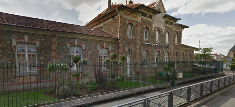 Accès aux écoles : fermeture de l'accès rue Jacques Doré à Chennevières-sur-Marne