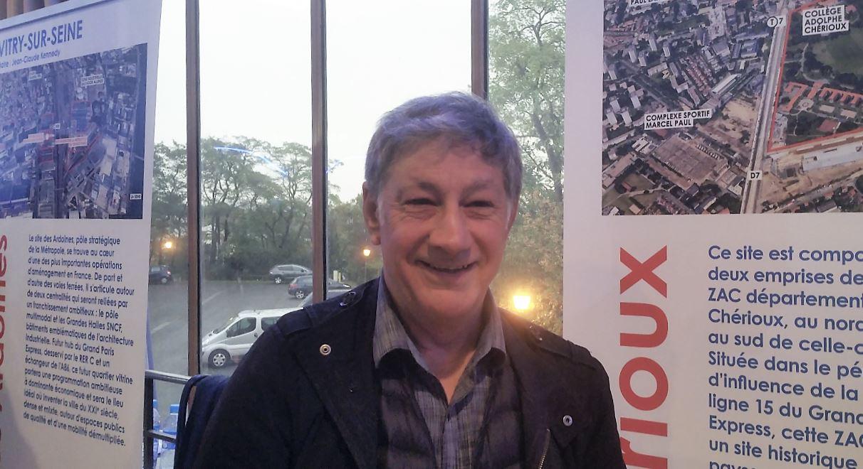 Jean Claude Kennedy