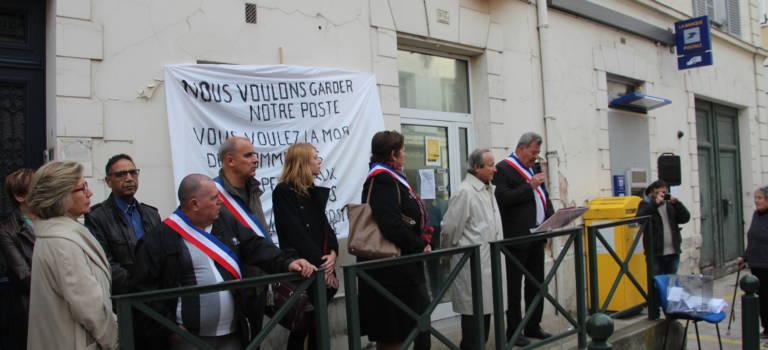 Fermeture de Postes en Val-de-Marne: nouvelles inquiétudes
