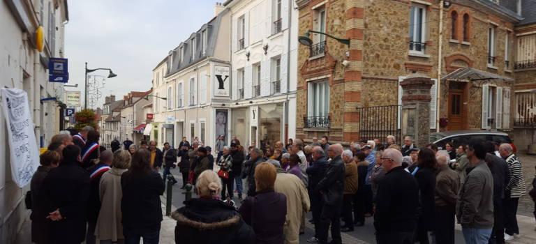 Avenir de la Poste du centre de Boissy-Saint-Léger : le maire va rencontrer le directeur territorial