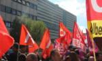 Grève à l'AP-HP: les syndicats reçus au Conseil départemental