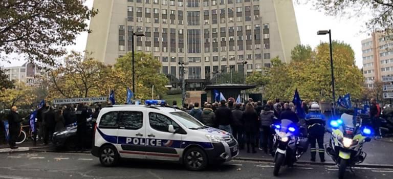 Pourquoi les policiers en ont plein le dos, dans le Val-de-Marne comme ailleurs