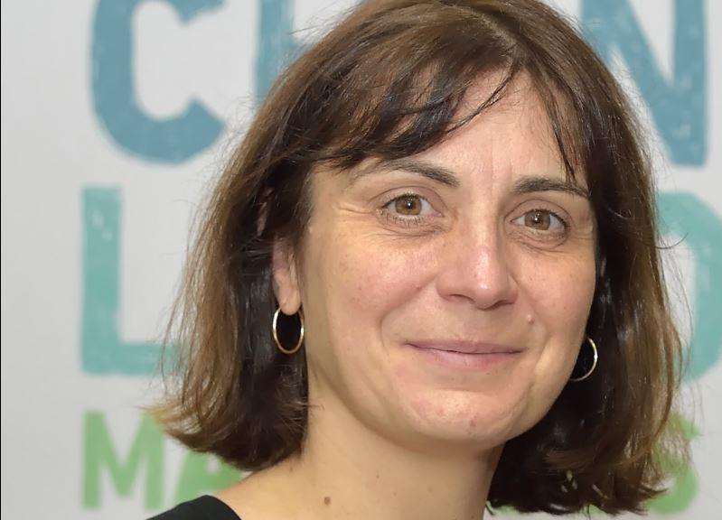 Myriam Menez PEEP