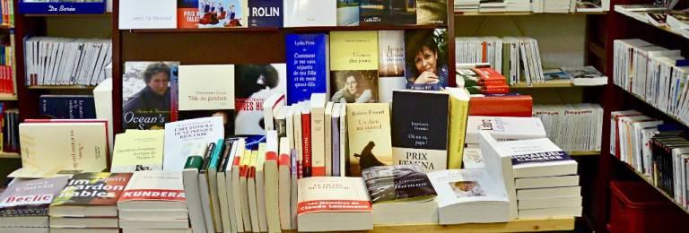 Appel aux dons pour la librairie Points communs à Villejuif