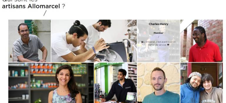 A Vincennes, la startup Allo Marcel réconcilie particuliers et artisans