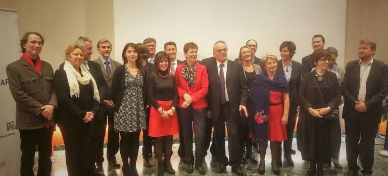 Réélu à la tête de la CCI du Val-de-Marne, Gérard Delmas fixe son nouveau cap