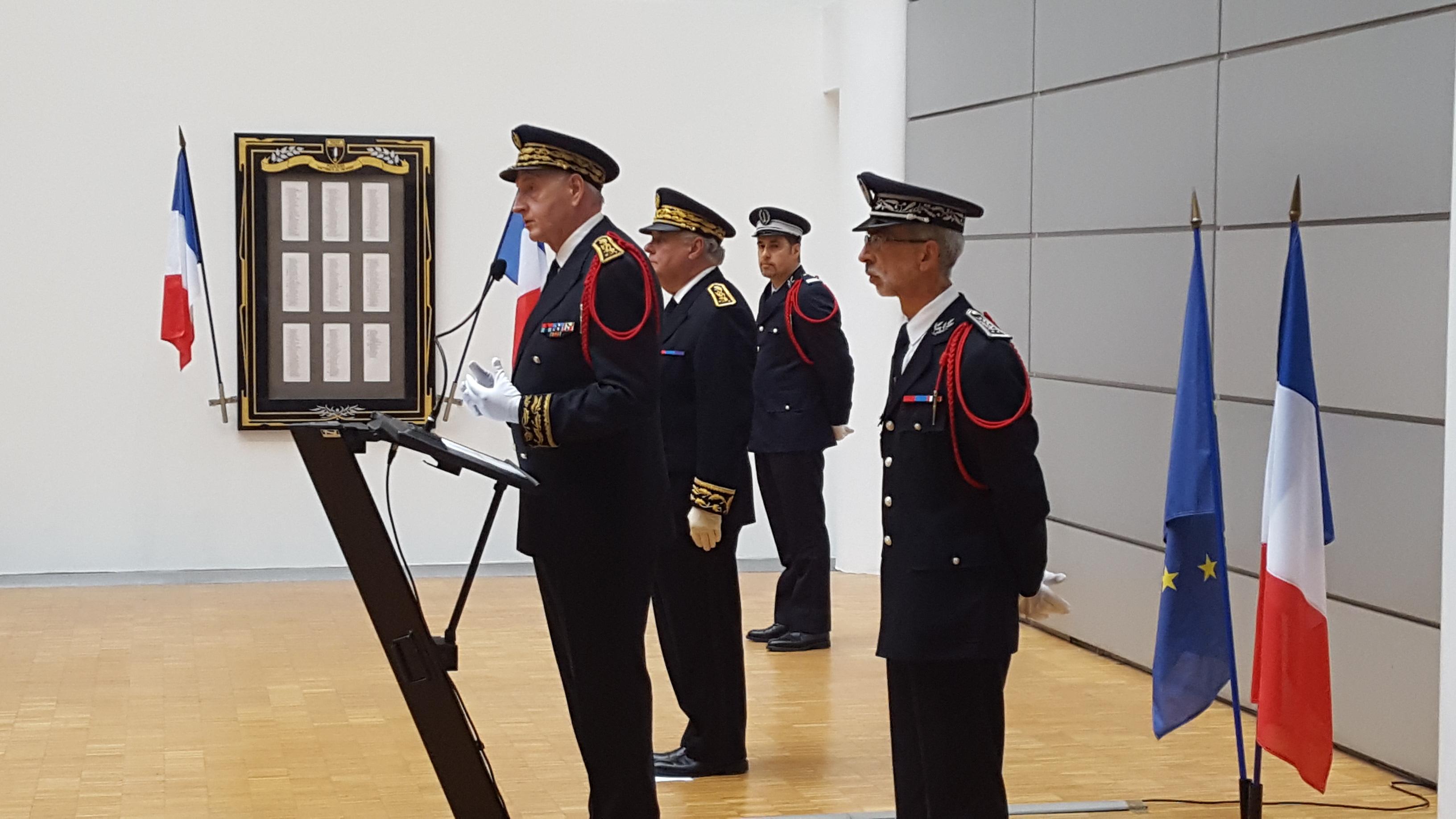 cérémonie-accueil-gardiens-de-la-paix-créteil-novembre-2016 (1)