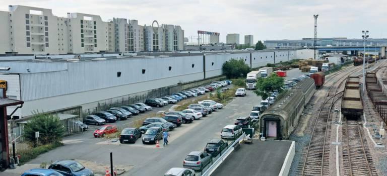 Après la Zac Bercy-Charenton, place au CIN Charenton-Bercy