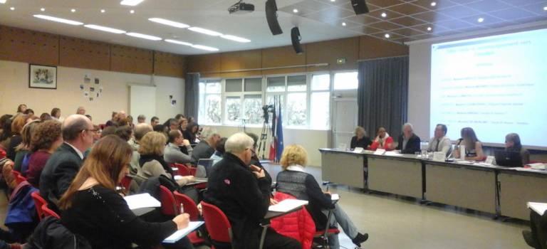 Comment insérer les jeunes handicapés dans l'emploi, l'Académie de Créteil a posé le débat