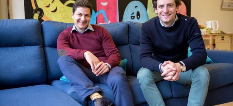 Mutum à Gentilly, la startup d'économie sociale et circulaire qui monte
