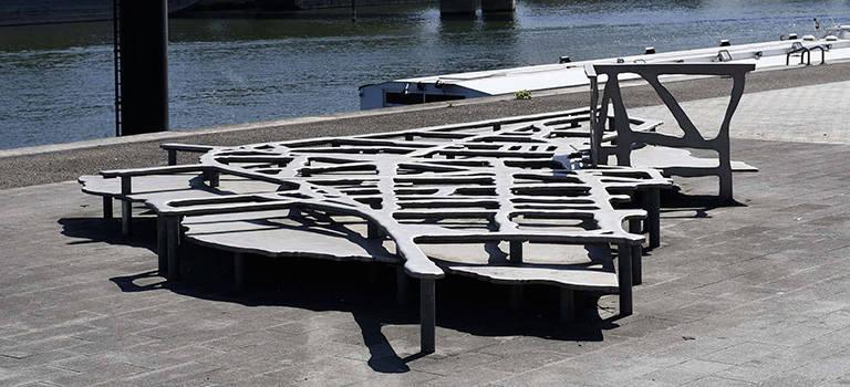 Conférence – Regards sur l'art dans la ville à Ivry-sur-Seine