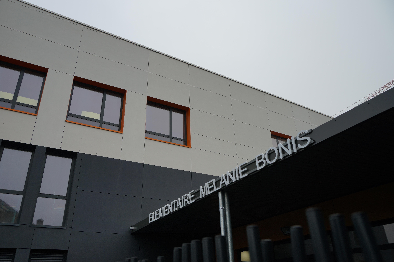 Groupe soclaire Melanie Bonis Villecresnes 1