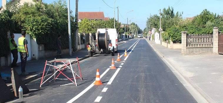 Pour la fibre optique, Limeil-Brévannes choisit SFR