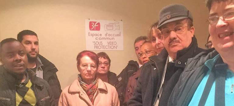 A Chennevières-sur-Marne, les locataires HLM sans chauffage se rebiffent