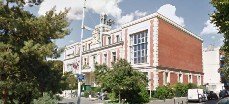 Perquisitions en mairie d'Alfortville suite au rapport de la Cour des comptes