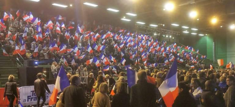 LR Val-de-Marne met le cap sur les législatives