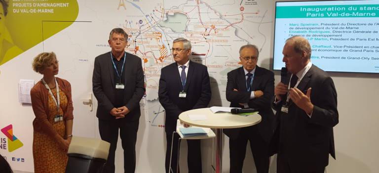L'agence de développement économique du Val-de-Marne va disparaître