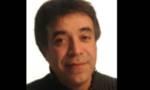 Amar Aber prend la direction de l'Exploradôme à Vitry-sur-Seine