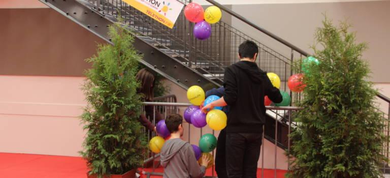 Lancement de la campagne 2019 du Téléthon en Val-de-Marne