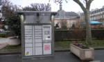 Bluedistrib installe sa première consigne libre-service de centre-ville à Saint-Mandé