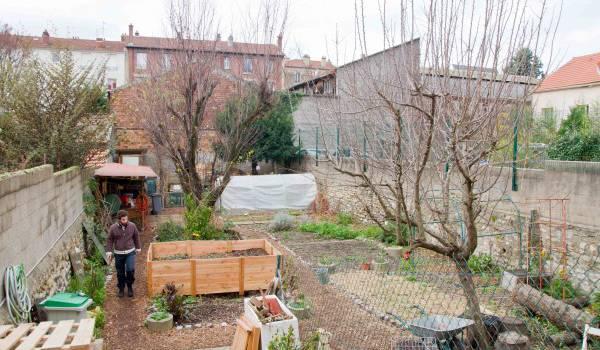 A Alfortville, J'aime le vert  fête ses cinq ans de jardins partagés et recyclage