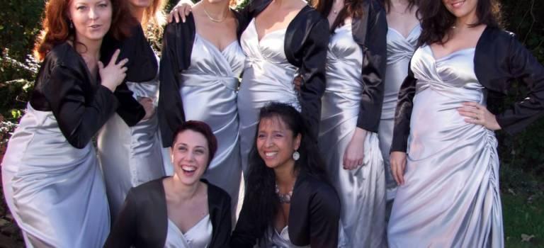 Jazz: Edelvoice donne de la voix à l'Haÿ-les-Roses