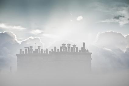 Episode de pollution persistant dans le Grand Paris