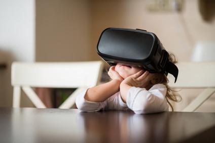 Testez la réalité virtuelle à Bry-sur-Marne