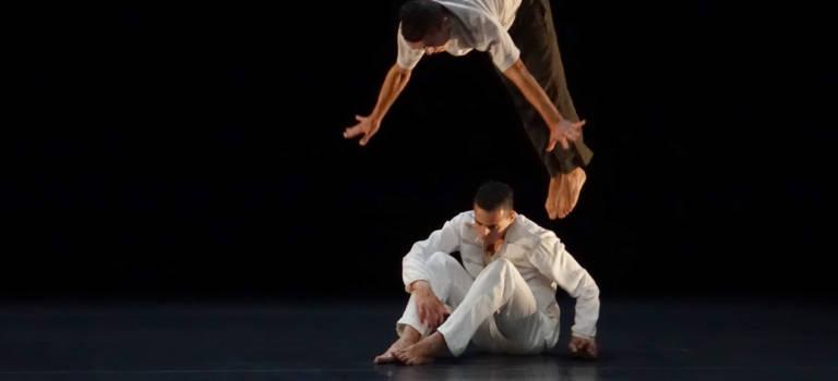Halka, spectacle acrobatique à Choisy-le-Roi