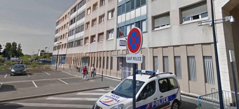 Tensions dans le quartier du Bois l'Abbé à Champigny-sur-Marne