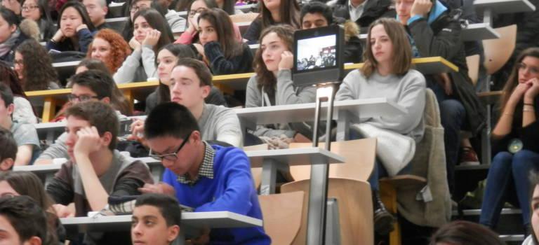 Budget 2018: l'université de Créteil appelle au secours