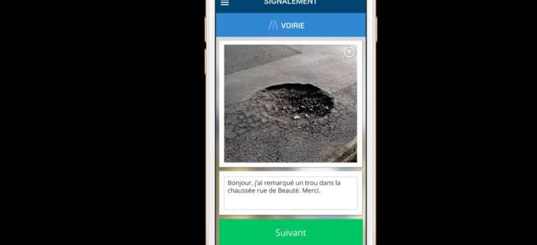Nogent-sur-Marne lance son application pour smartphone