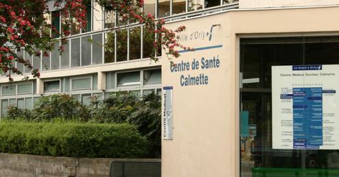 Les centres municipaux de santé d'Orly s'ouvrent à la prise de RDV par Internet