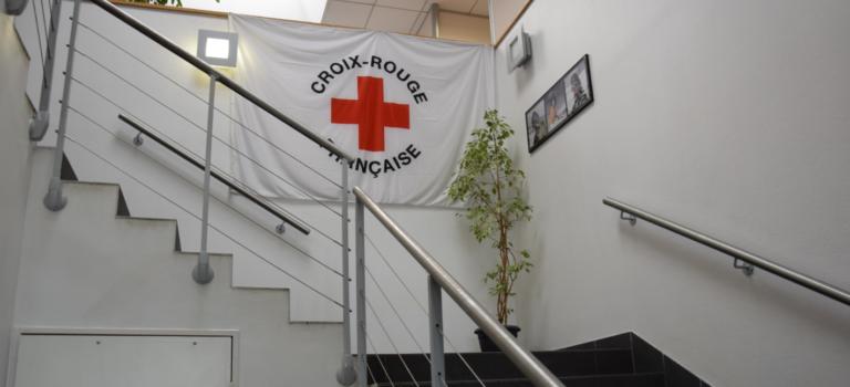 Grand froid : comment la Croix Rouge du Val-de-Marne s'organise pour ne laisser personne dehors