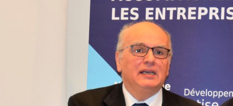 La CCI du Val-de-Marne présente ses axes de travail pour les cinq ans à venir