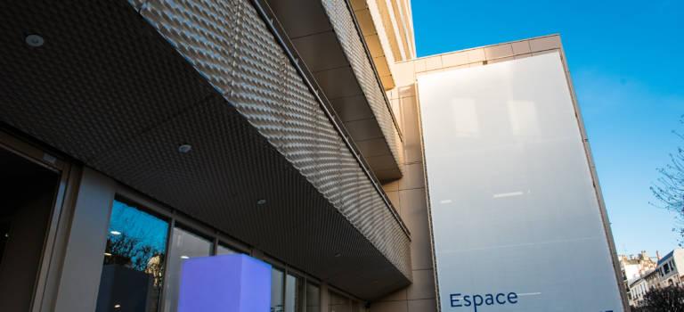 A Vincennes, l'Espace Pierre Souweine remplace la Maison des solidarités